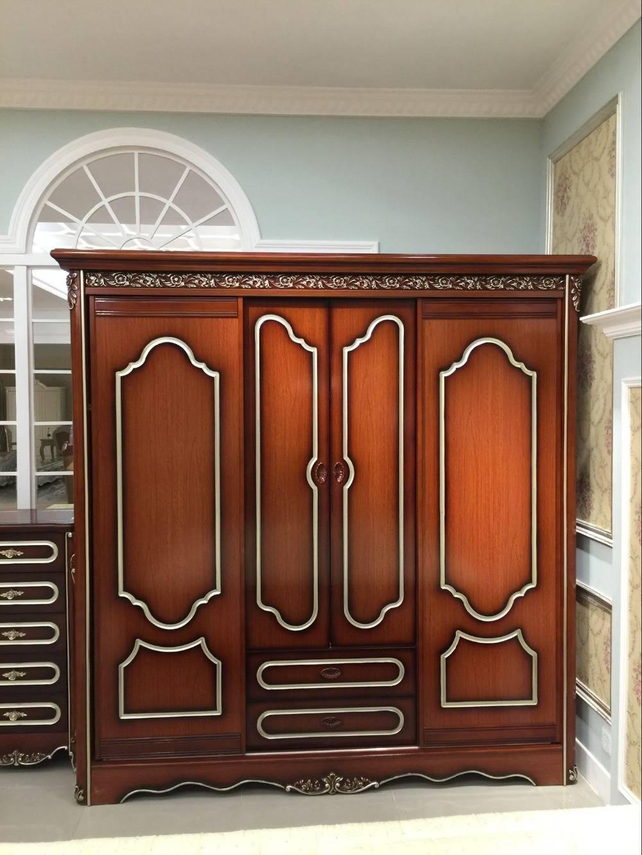 Popular 4 Door Wardrobe-Buy Cheap 4 Door Wardrobe Lots From China intended for Cheap 4 Door Wardrobes (Image 11 of 15)
