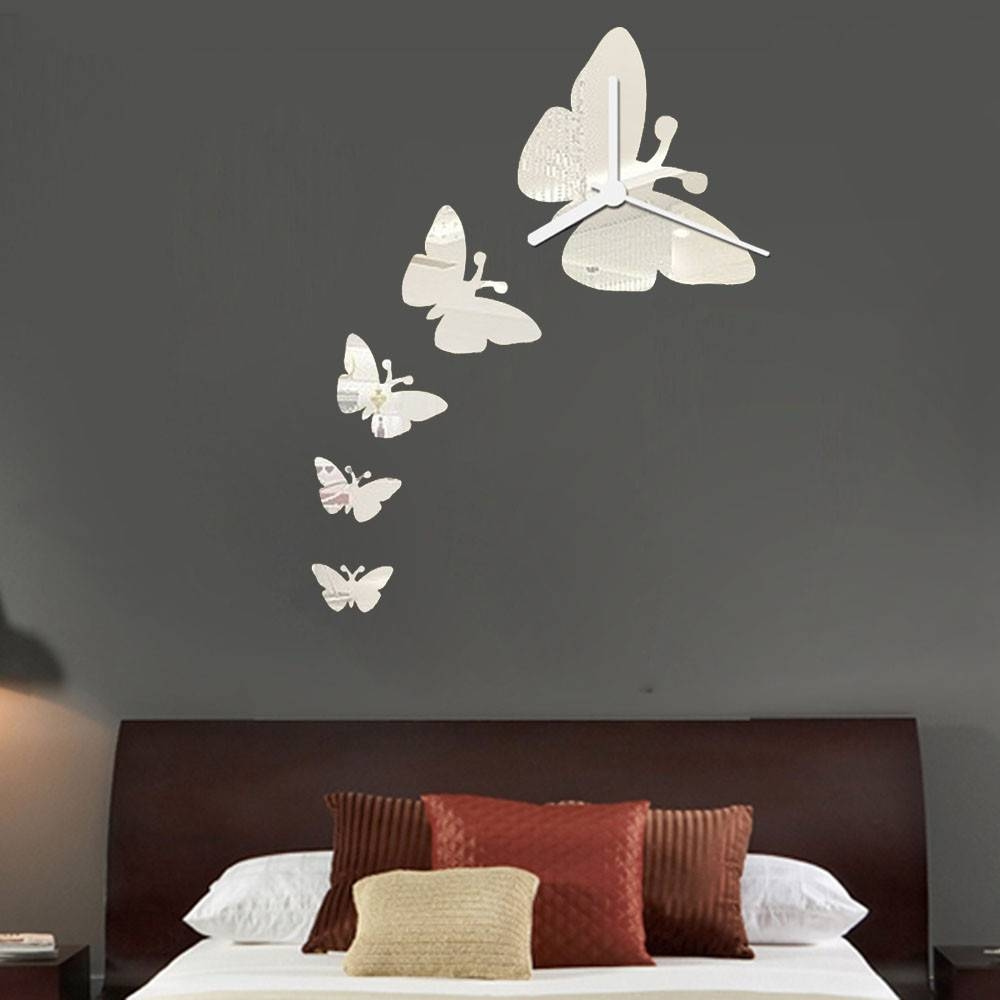 Popular Butterfly Wall Mirrors-Buy Cheap Butterfly Wall Mirrors for Butterfly Wall Mirrors (Image 18 of 25)