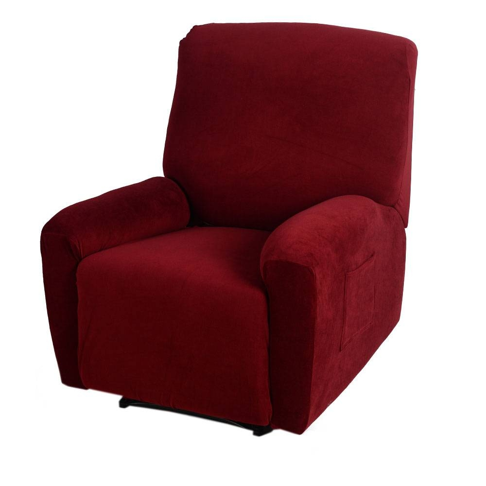 Popular Couch Chair Covers-Buy Cheap Couch Chair Covers Lots From with regard to Sofa and Chair Covers (Image 22 of 30)