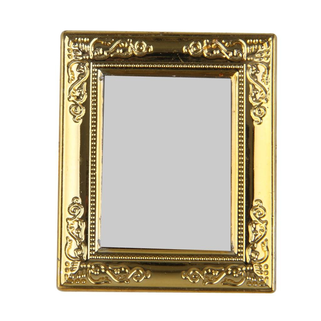 Popular Miniature Mirror-Buy Cheap Miniature Mirror Lots From with Ornamental Mirrors (Image 21 of 25)