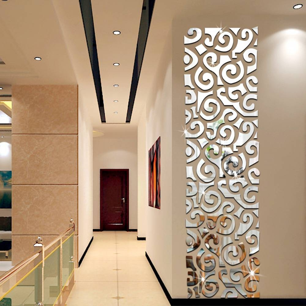 Featured Photo of Decorative Long Mirrors