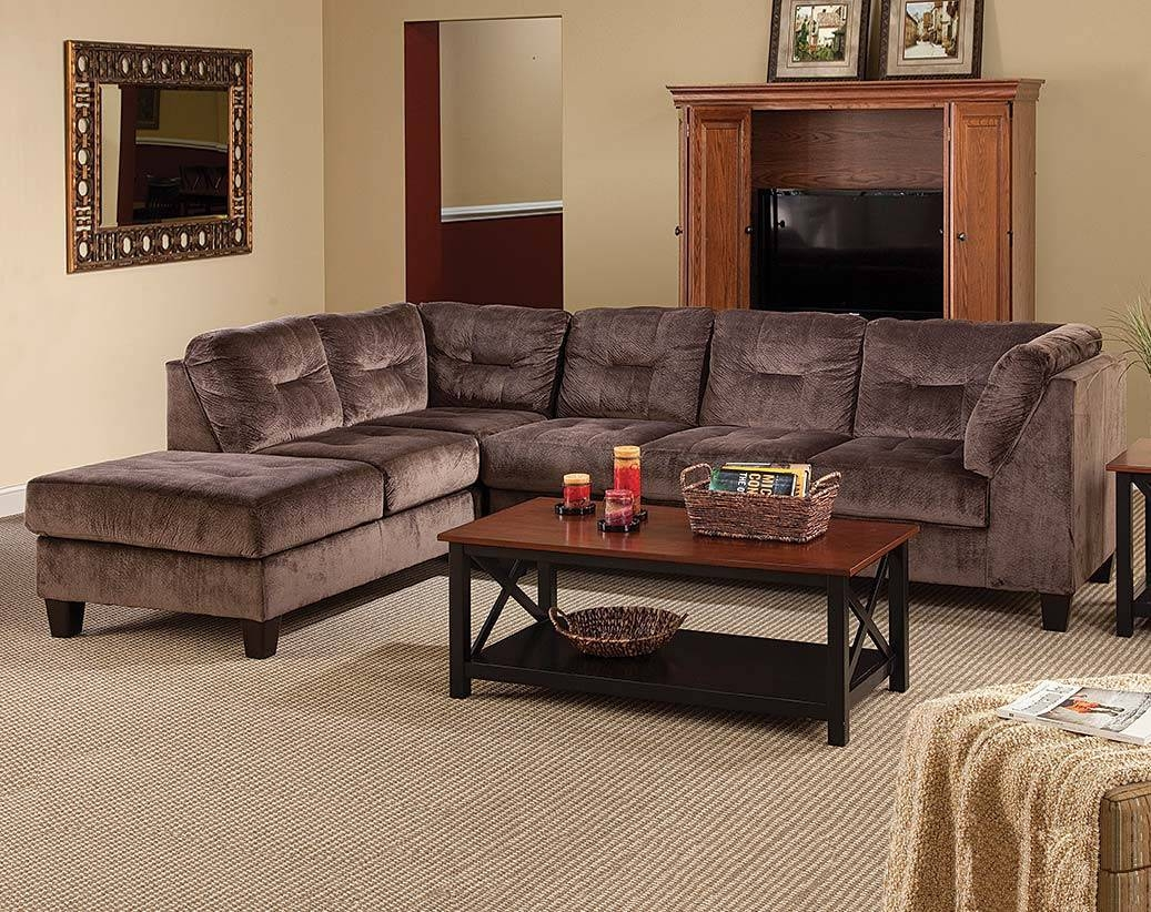 Popular Plush Sectional Sofas 26 With Additional Champion in Champion Sectional Sofa (Image 18 of 30)