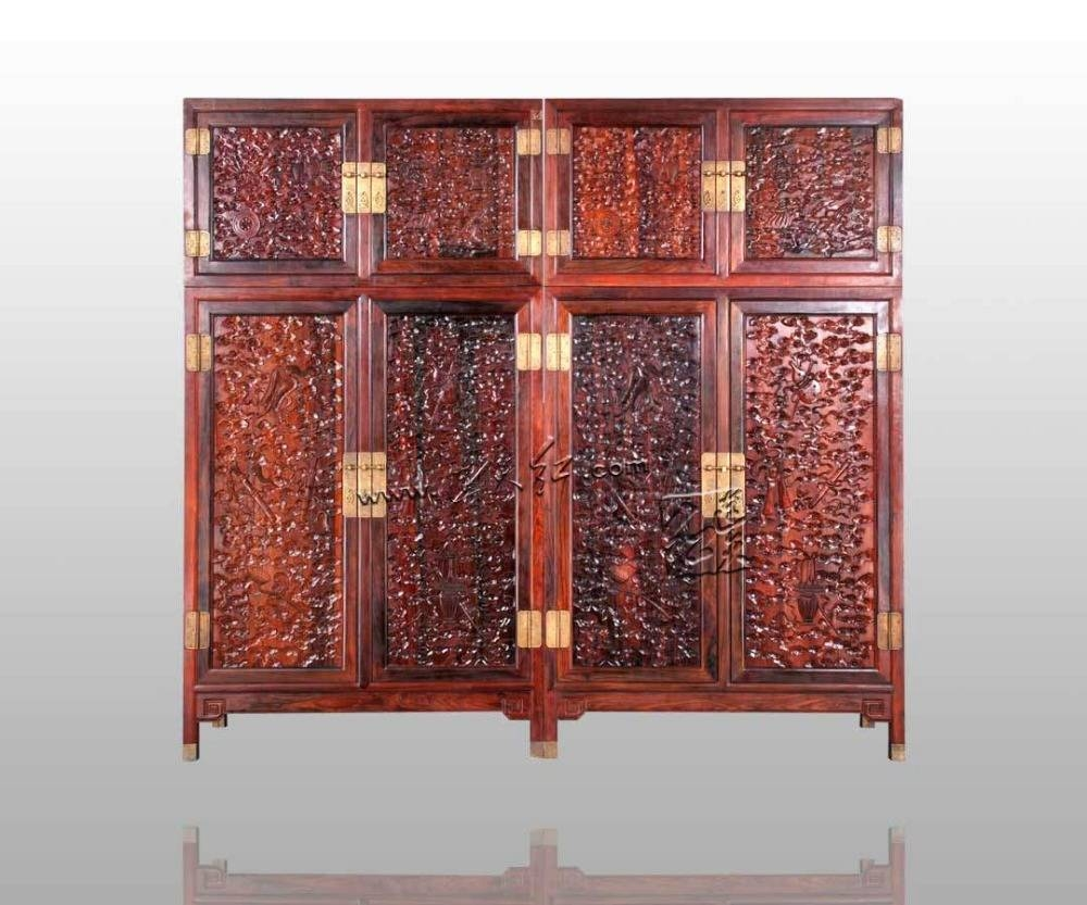 Popular Rosewood Wardrobe-Buy Cheap Rosewood Wardrobe Lots From with Chinese Wardrobes (Image 12 of 15)