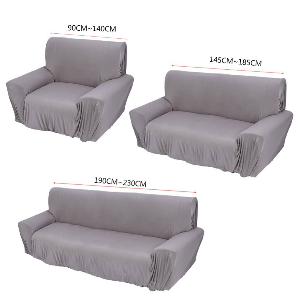 Popular Sofas Covers Stretch Buy Cheap Sofas Covers Stretch Lots Throughout Sofa Armchair Covers (View 27 of 30)