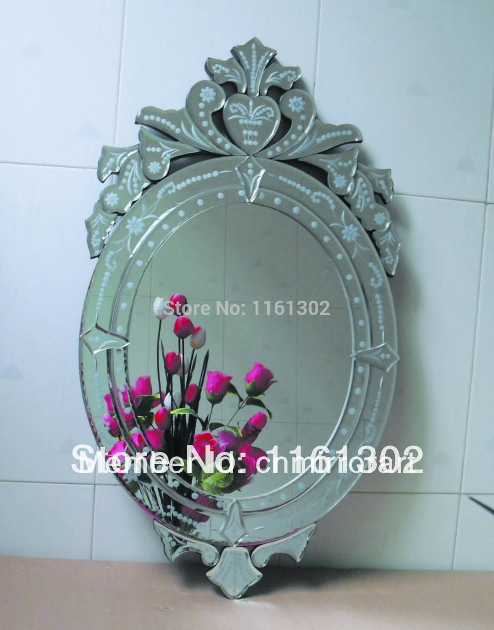 Featured Photo of Venetian Wall Mirrors