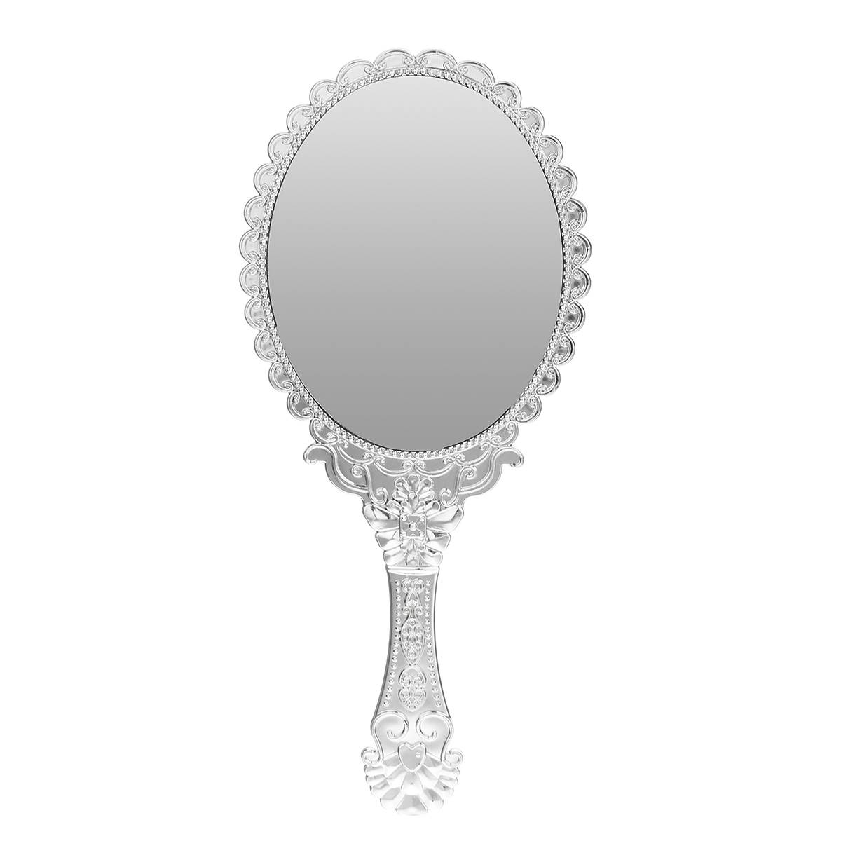 Popular Vintage Silver Mirrors-Buy Cheap Vintage Silver Mirrors with regard to Cheap Vintage Mirrors (Image 21 of 25)