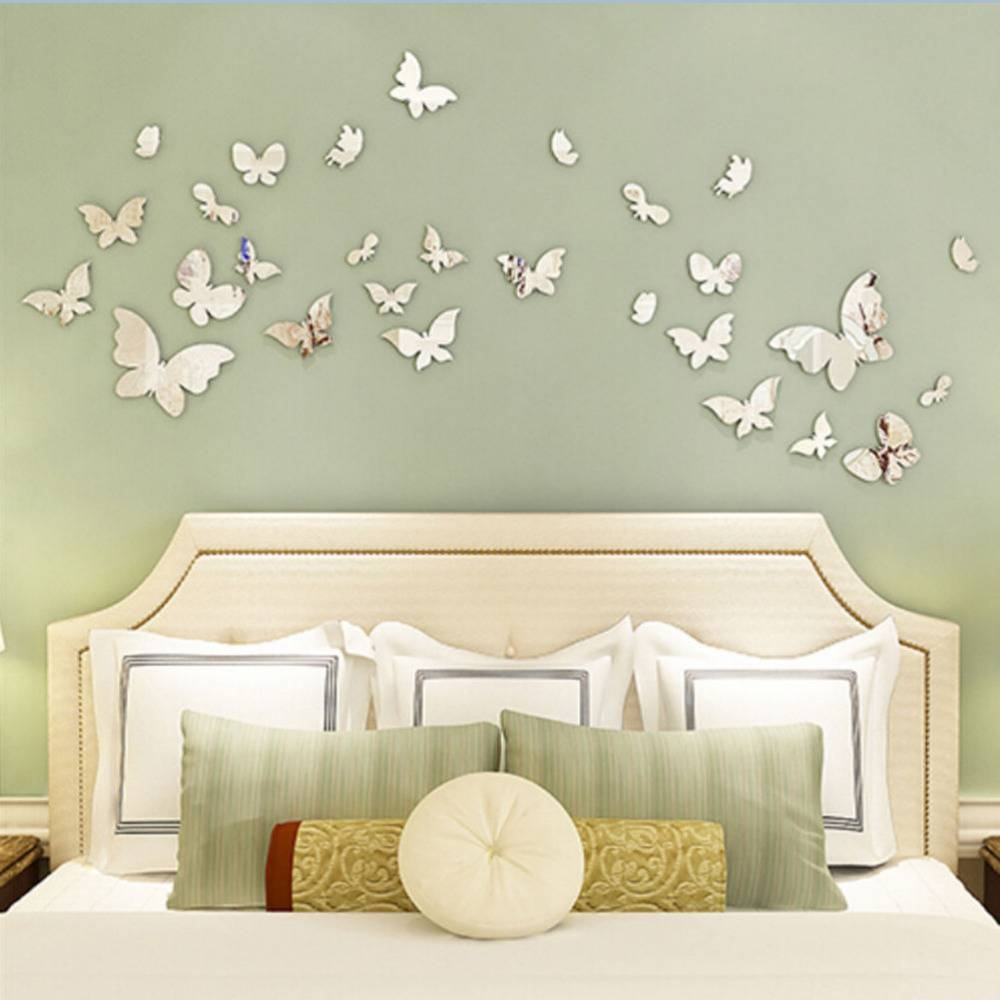 Popular Wall Butterfly Mirrors-Buy Cheap Wall Butterfly Mirrors in Butterfly Wall Mirrors (Image 24 of 25)