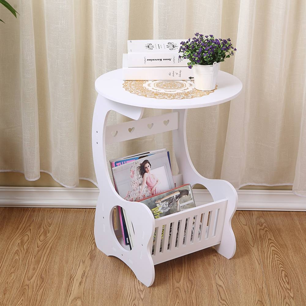 Popular Wooden Magazine Table Buy Cheap Wooden Magazine Table Lots Throughout Coffee Tables With Magazine Storage (View 25 of 30)