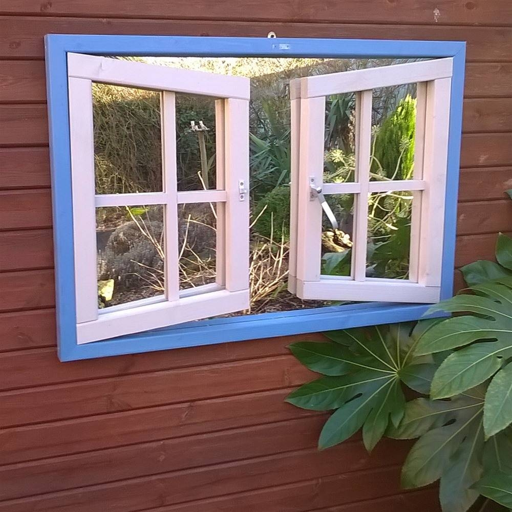 Practical Of Kitchen Garden Window | Inspiration Home Designs intended for Garden Window Mirrors (Image 23 of 25)