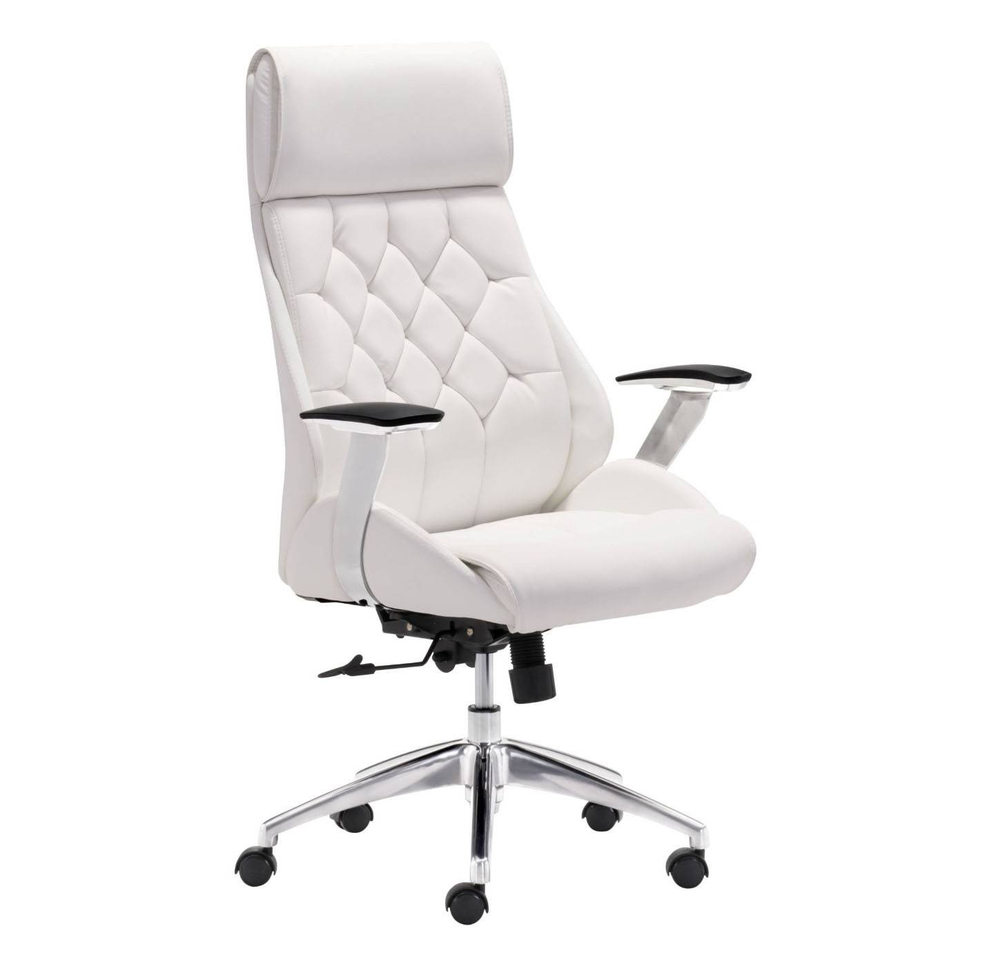 Pretty Modern White Office Chairs Antique Desk With Chair Sofa regarding Sofa Desk Chairs (Image 8 of 15)