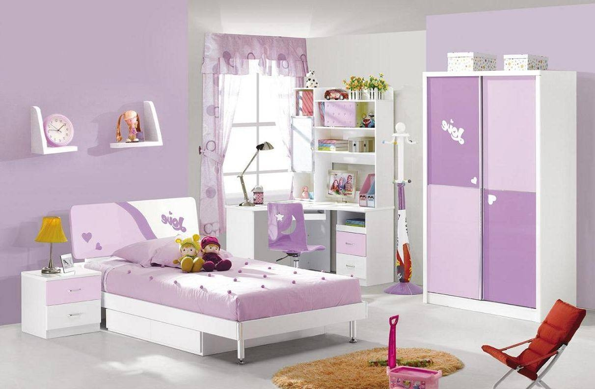 Princess Kids Bedroom Sets Wardrobes And Drawers In Cabin Beds for Princess Wardrobes (Image 13 of 15)