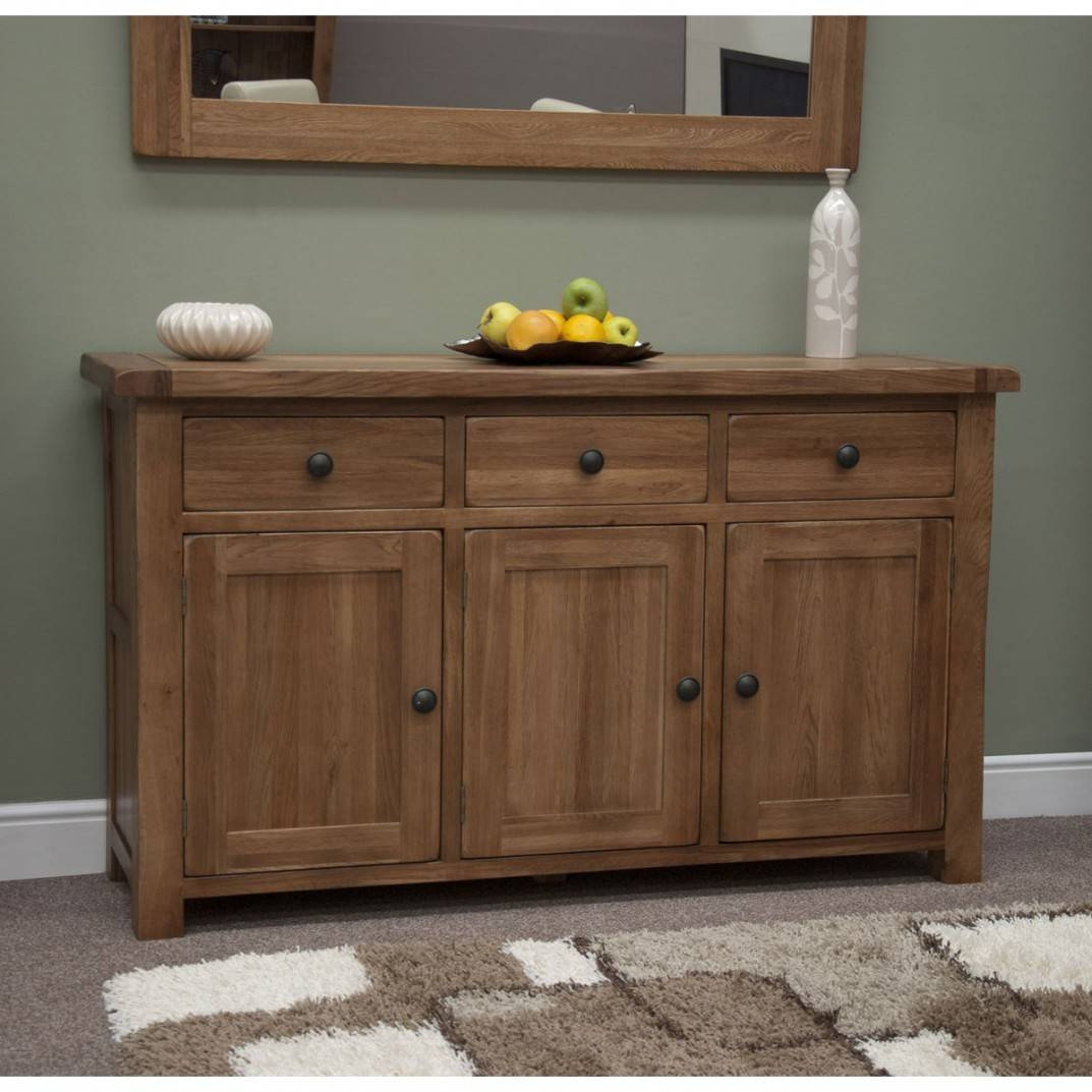 Product Categories Sideboards | Pannu Furniture Designs Ltd. pertaining to Oak Sideboards For Sale (Image 14 of 30)