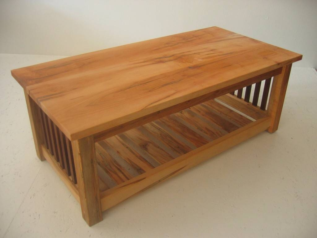 Product Category: Coffee Tables | Futon Designs with regard to Coffee Tables With Magazine Rack (Image 17 of 30)