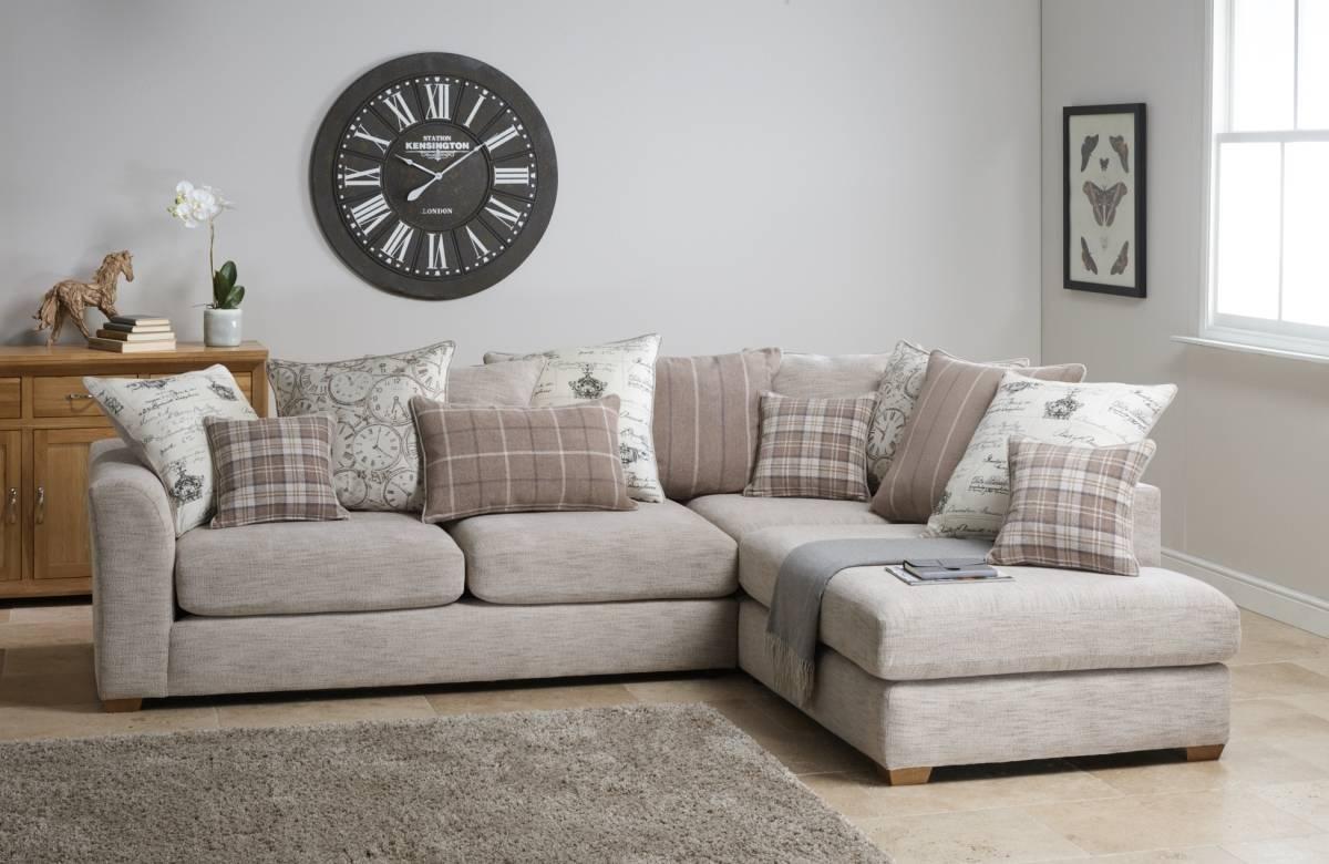 Product Spotlight: Florence & Amelia | The Oak Furniture Land Blog inside Florence Large Sofas (Image 19 of 30)