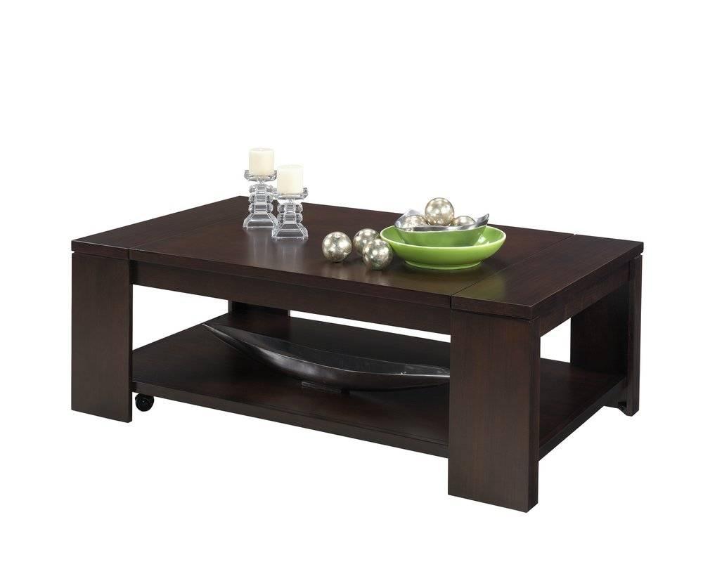 Featured Photo of Waverly Lift Top Coffee Tables