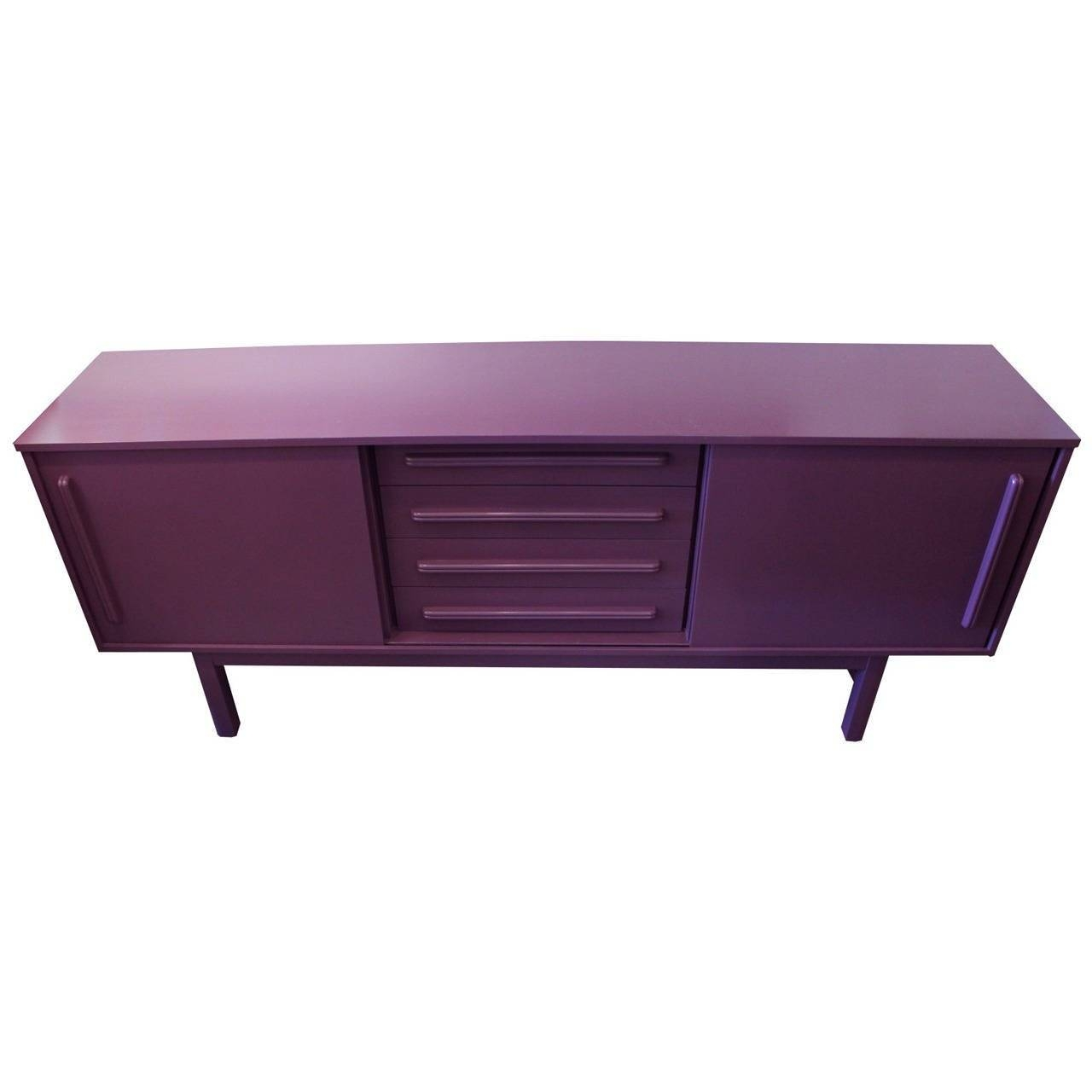 Purple Credenza Images - Reverse Search with regard to Purple Sideboards (Image 21 of 30)