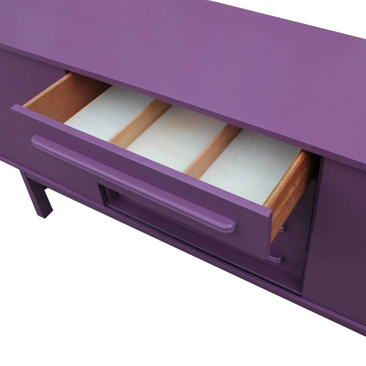 Purple Credenza Images - Reverse Search within Purple Sideboards (Image 22 of 30)