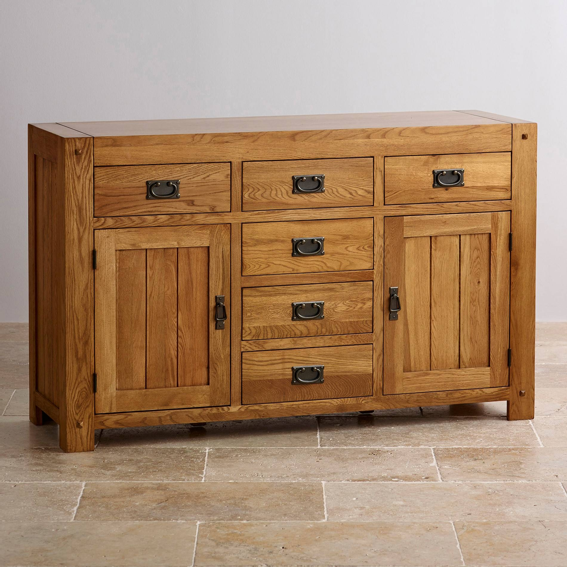 Featured Photo of Oak Sideboards
