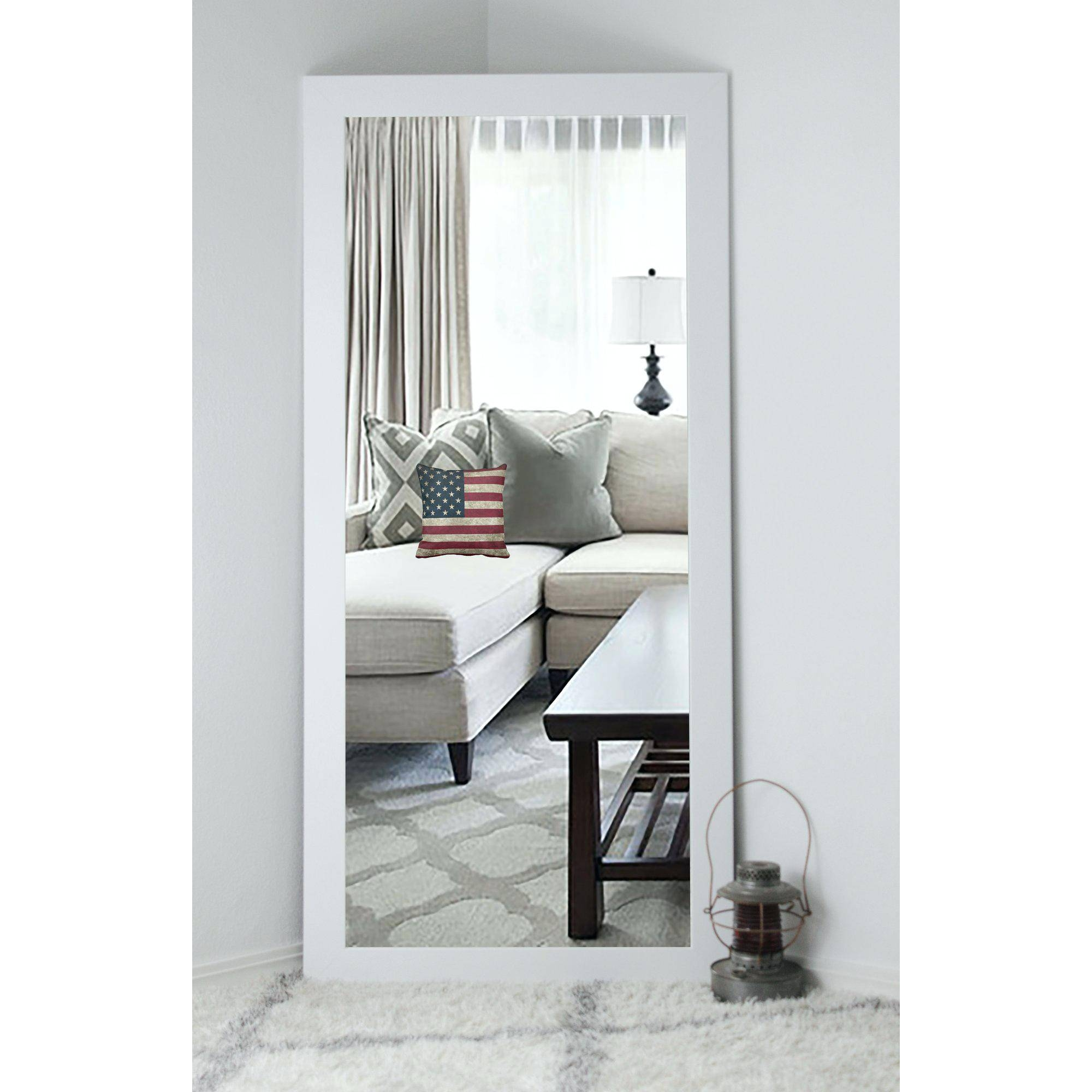 Quick Viewdecorative Full Length Mirror Decorative Mirrors intended for Full Length Decorative Mirrors (Image 22 of 25)