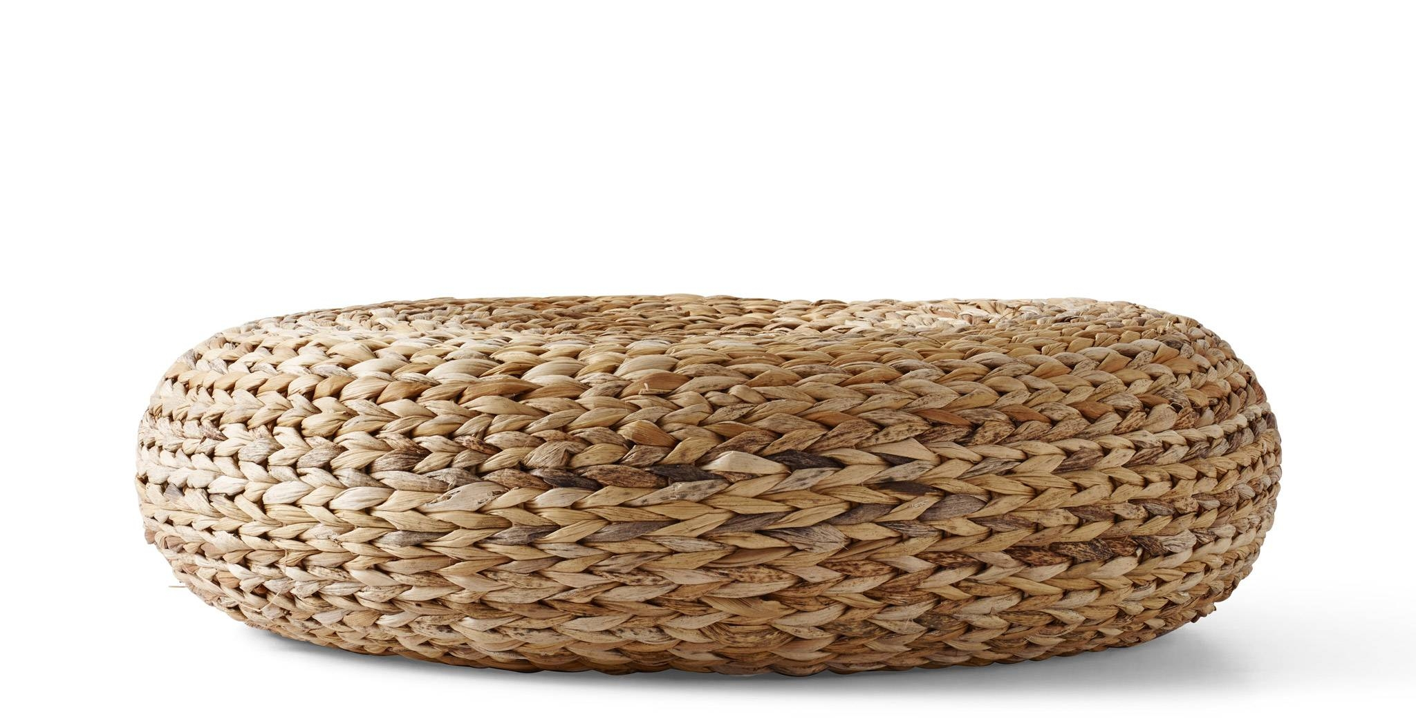 Rattan Footstools & Pouffes | Ikea inside Footstools and Pouffes (Image 29 of 30)
