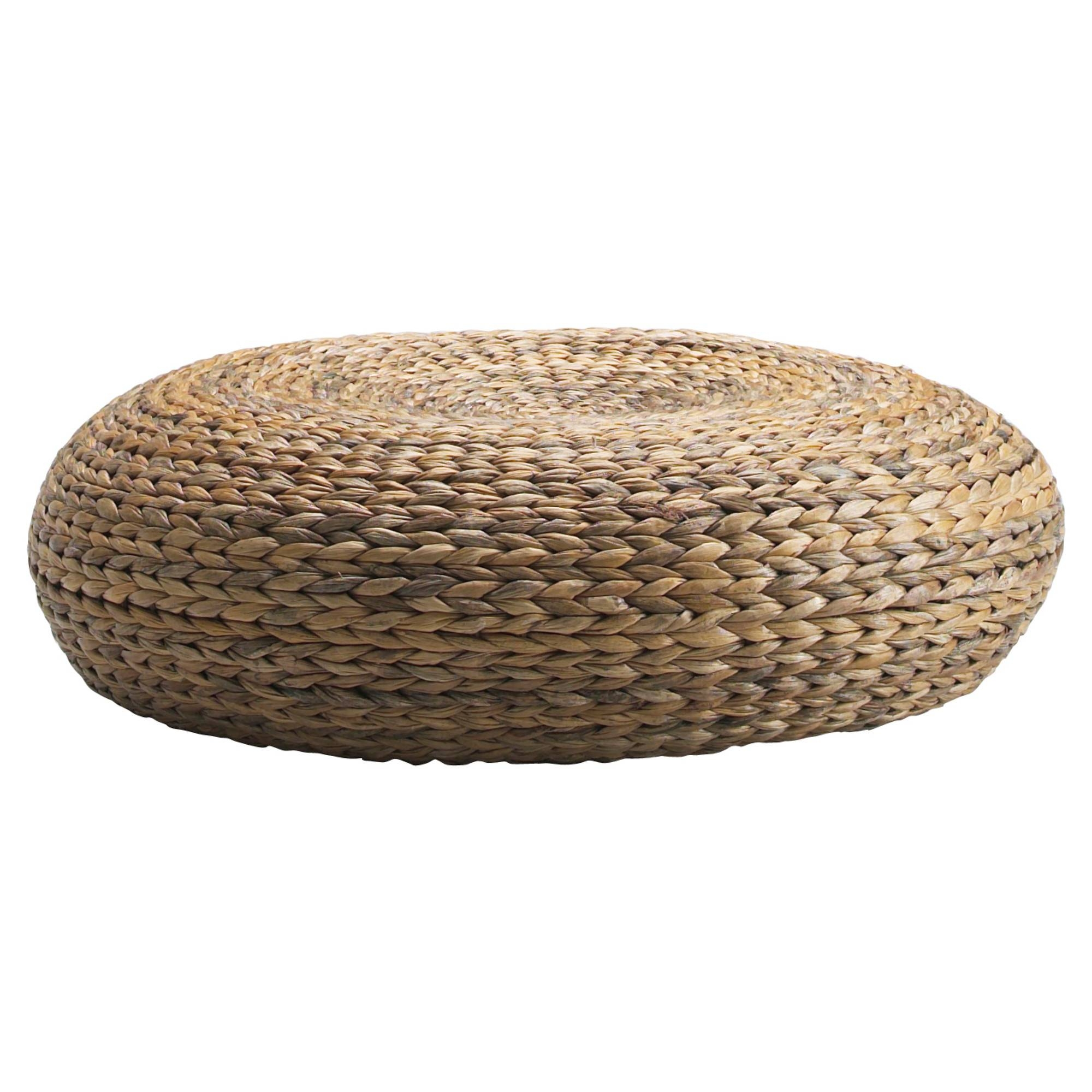 Rattan Footstools & Pouffes | Ikea with Footstools and Pouffes (Image 30 of 30)