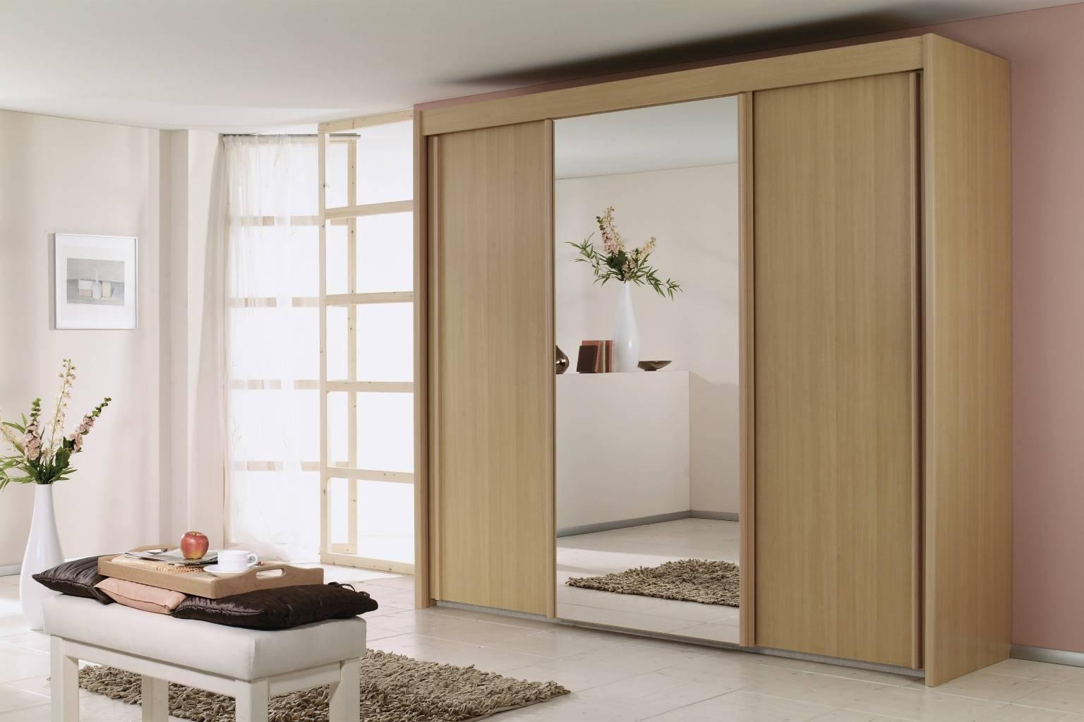 Rauch Imperial Sliding Wardrobe – Furniture Brothers intended for Rauch Imperial Wardrobes (Image 9 of 15)