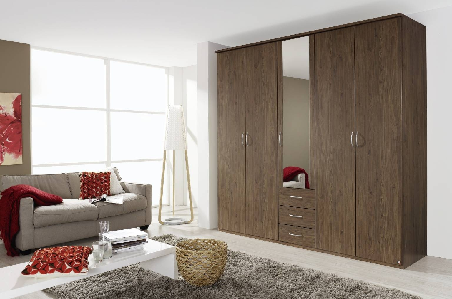 Rauch Kent Wardrobes – Furniture Brothers In Kent Wardrobes (View 5 of 15)