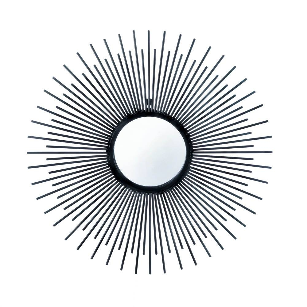 Ray Wall Mirror – Just Deco pertaining to Sun Mirrors (Image 14 of 25)