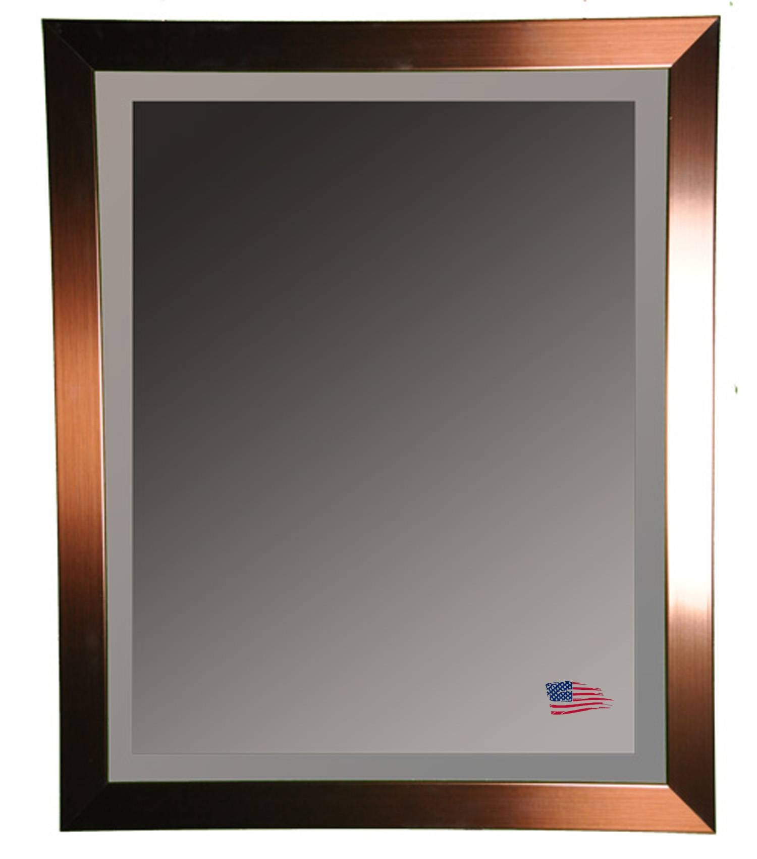 Rayne Mirrors, Wall Mirrors, Lather Mirrors, Rayne Mirrors On Sale inside Bronze Wall Mirrors (Image 17 of 25)