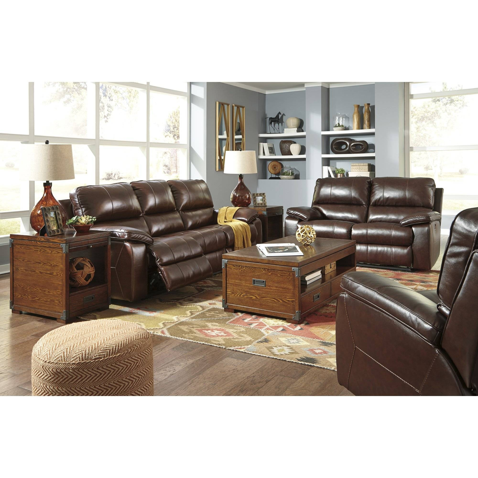 Red Barrel Studio Stratford Reclining Sofa | Wayfair throughout Stratford Sofas (Image 19 of 30)