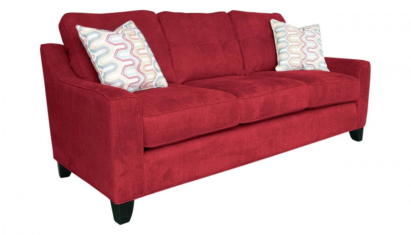 Red Sofa | Tehranmix Decoration for Red Sofa Chairs (Image 21 of 30)