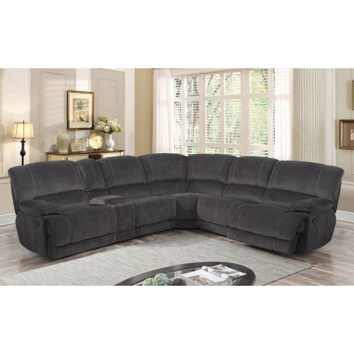 Remarkable Most Comfortable Sectional Sofas 29 With Additional throughout Vintage Leather Sectional Sofas (Image 22 of 30)