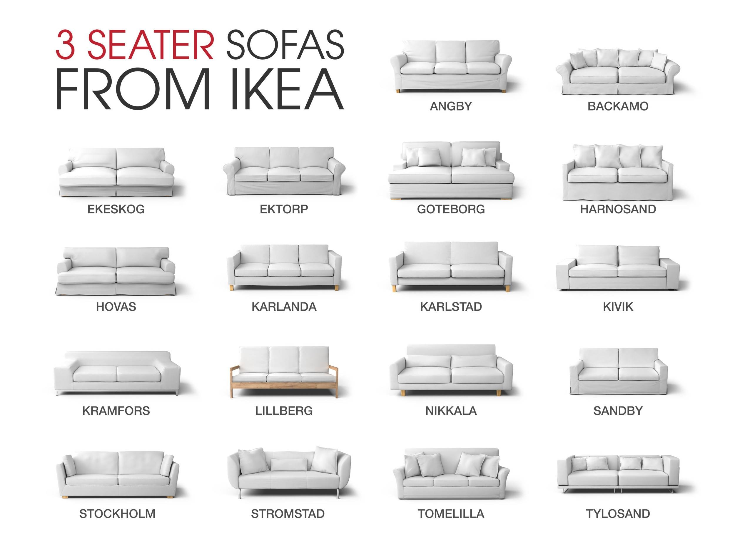 Replacement Ikea Sofa Covers For Discontinued Ikea Couch Models regarding Lillberg Sofa Covers (Image 26 of 30)