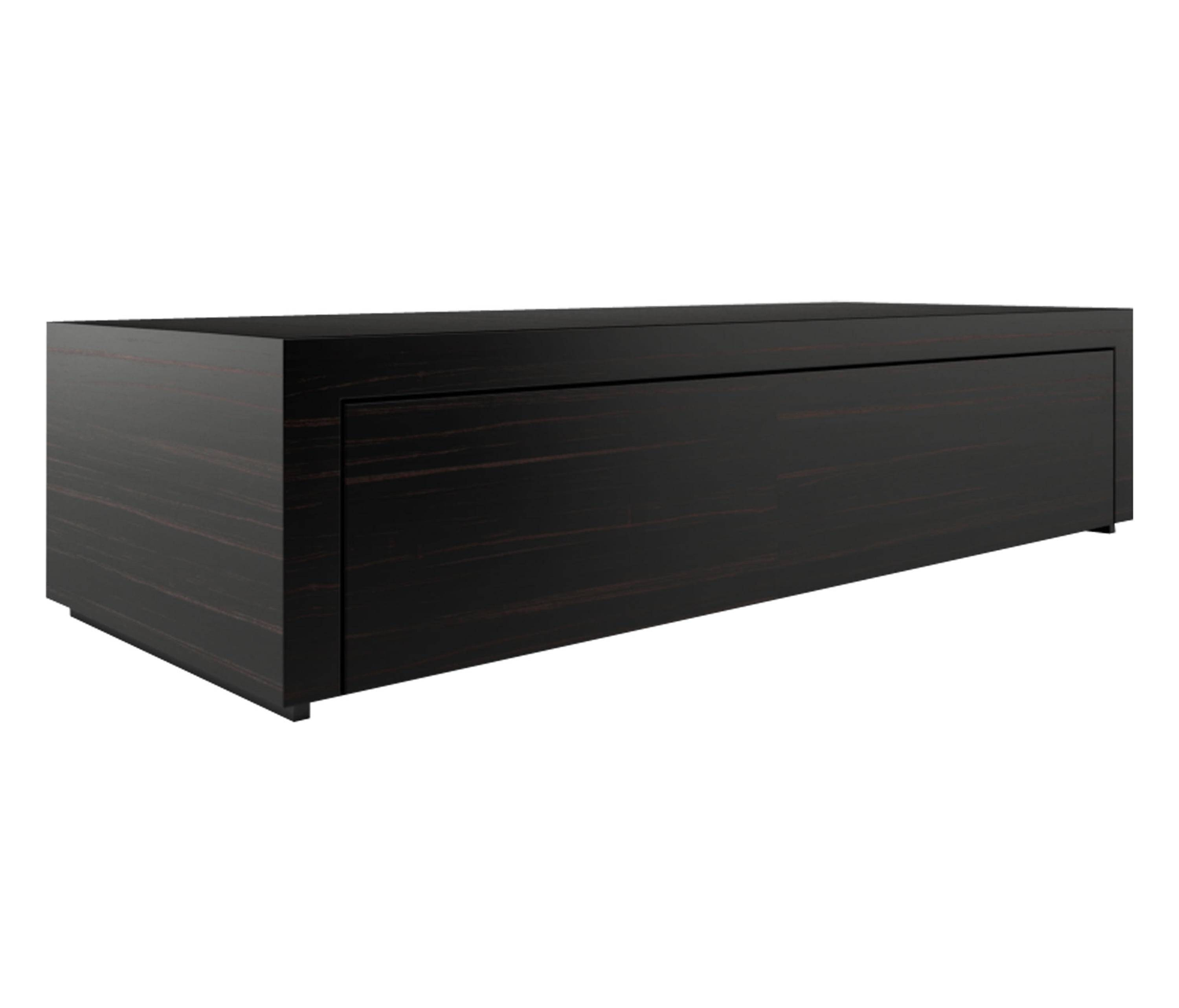 Repositio Tv/ Hifi Sideboard - Sideboards From Rechteck | Architonic regarding Tv Sideboards (Image 22 of 30)
