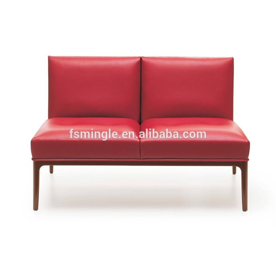 Restaurant Sofa Bench, Restaurant Sofa Bench Suppliers And throughout Leather Bench Sofas (Image 22 of 30)