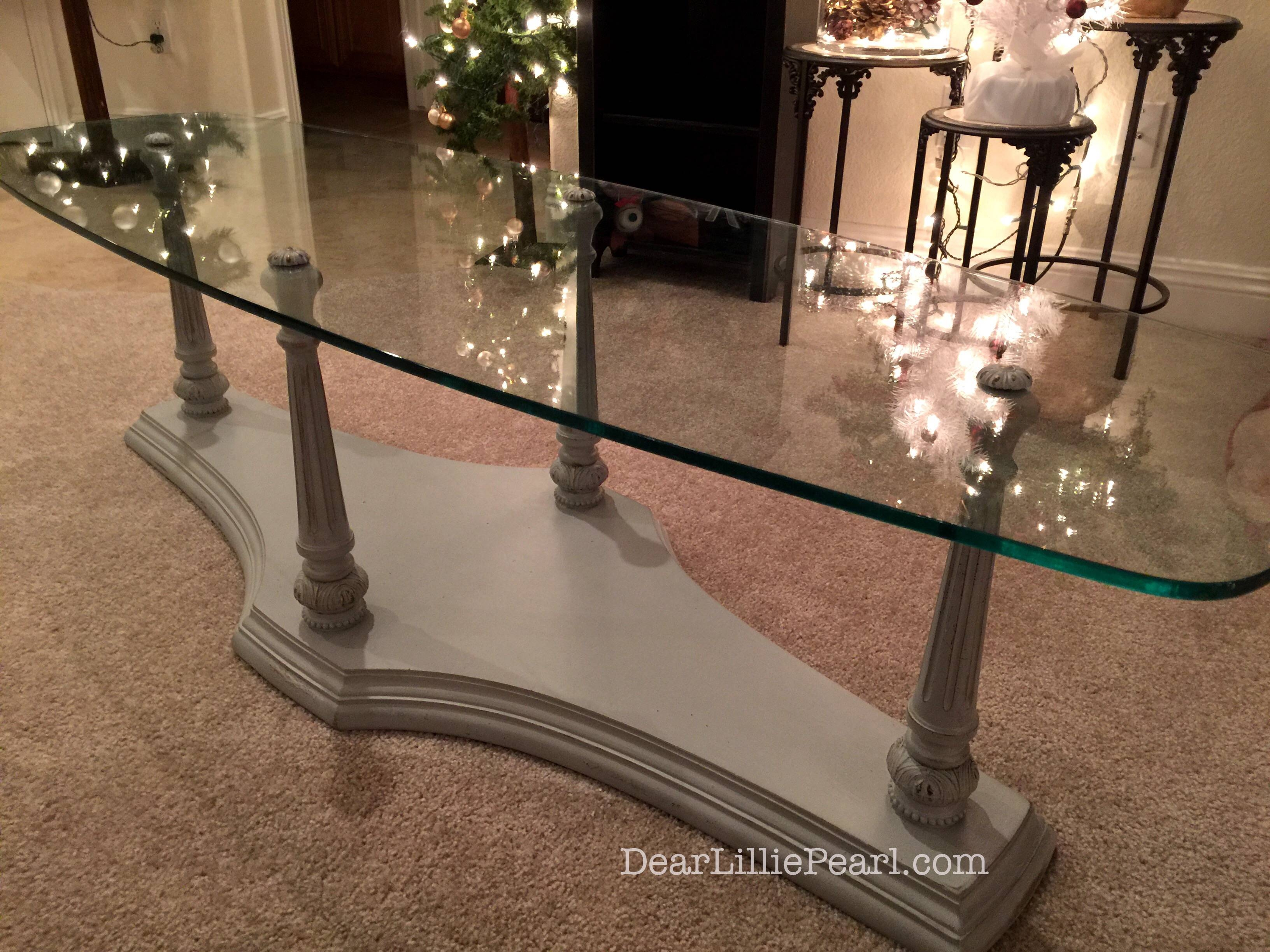 Retro Glass Coffee Table with Retro Glass Coffee Tables (Image 27 of 30)