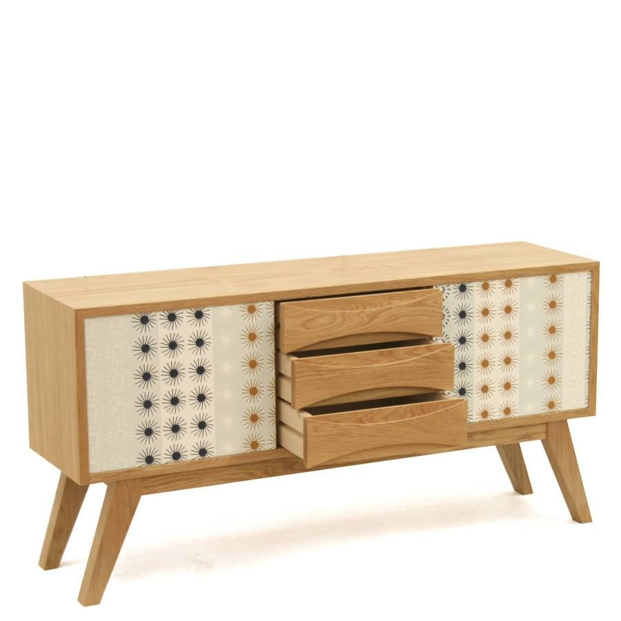 Retro Sideboardjames Design | Notonthehighstreet throughout Retro Sideboards (Image 17 of 30)