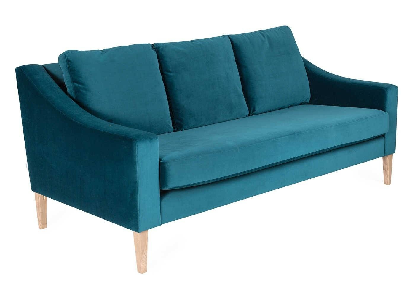 Richmond 4 Seater Sofa - 4 Seater Sofa - Sofas throughout Richmond Sofas (Image 11 of 30)