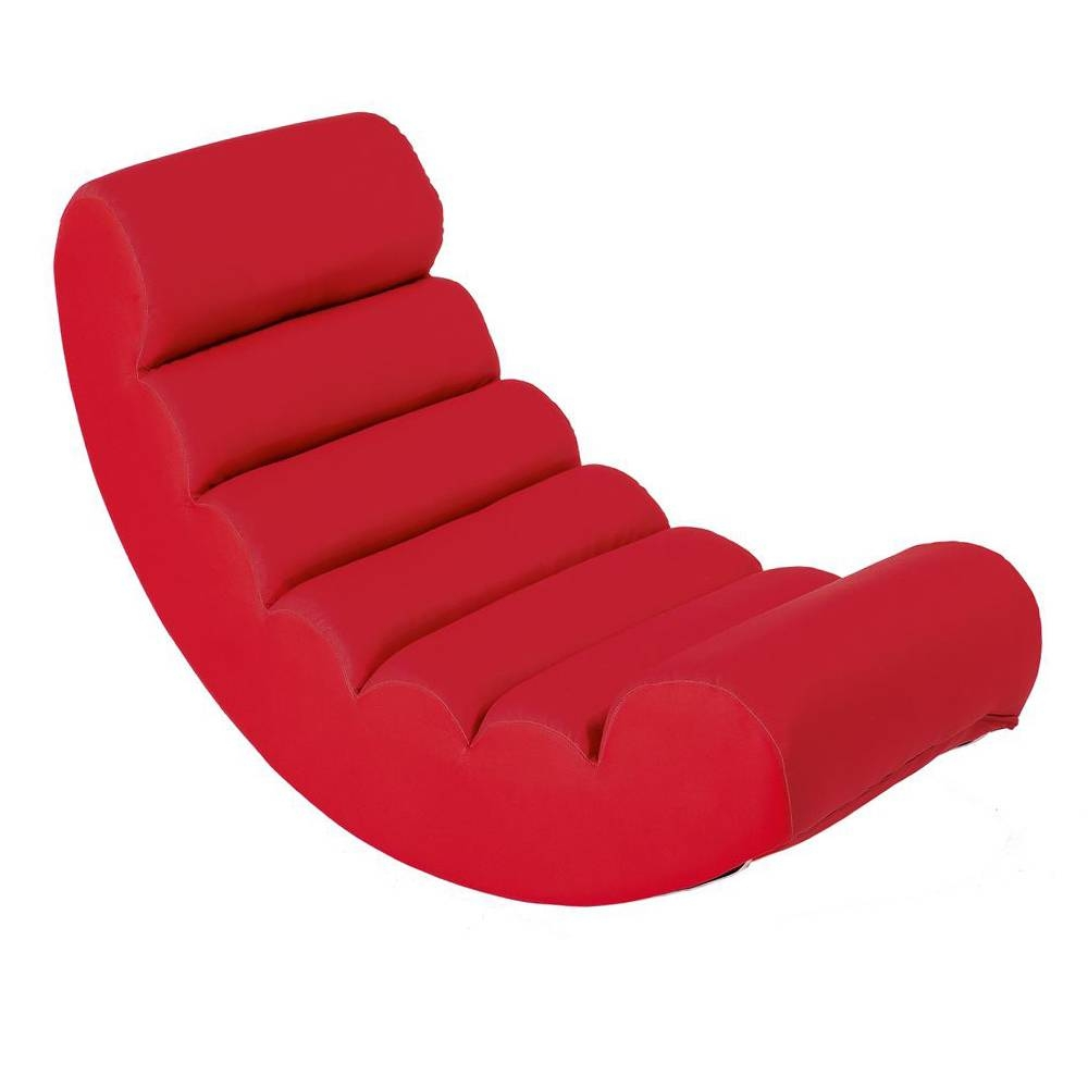 Rocking Chairs | Contemporary Sofas From Dwell intended for Sofa Rocking Chairs (Image 16 of 30)