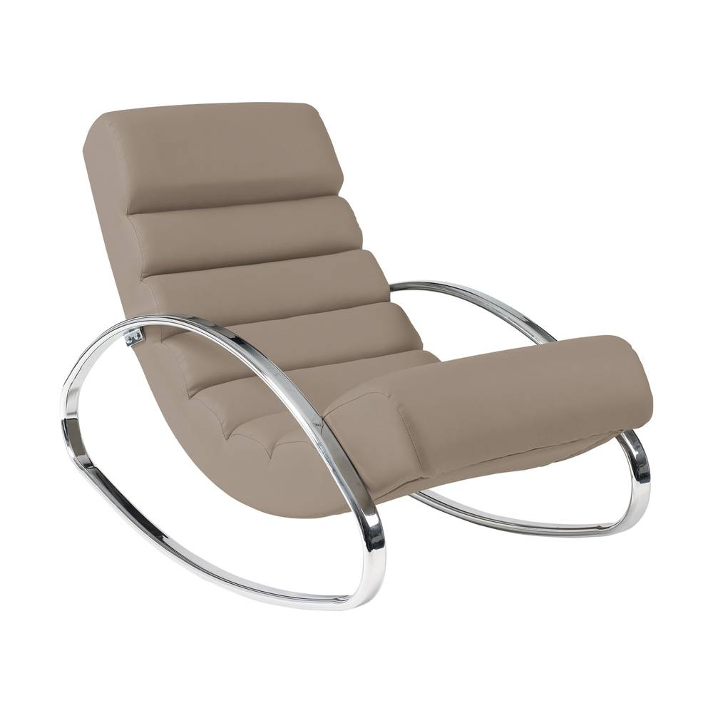 Rocking Chairs | Contemporary Sofas From Dwell with Sofa Rocking Chairs (Image 17 of 30)