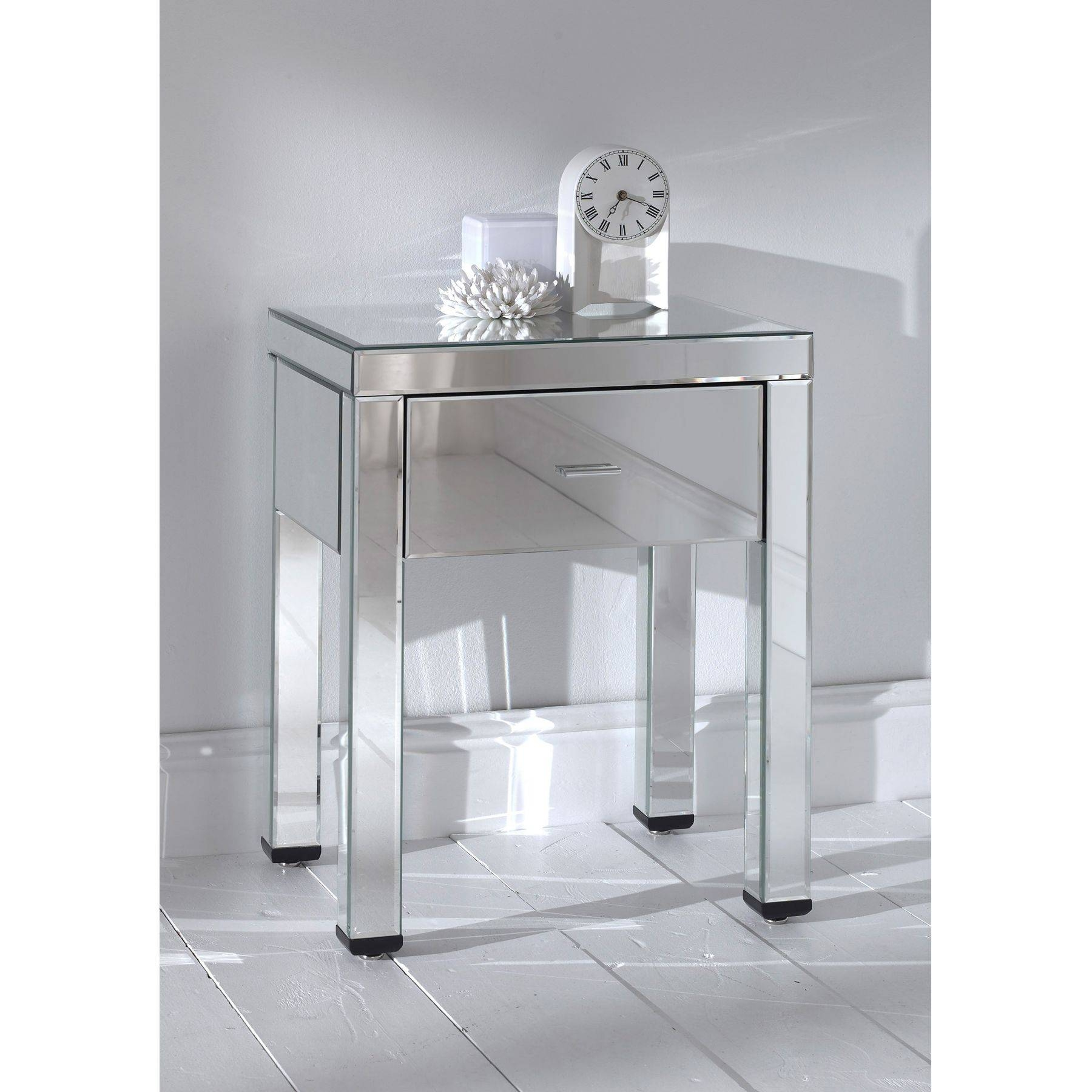 Romano Mirrored Bundle Deal #2 - French Furniture From Homesdirect intended for Romano Mirrored Wardrobes (Image 8 of 15)