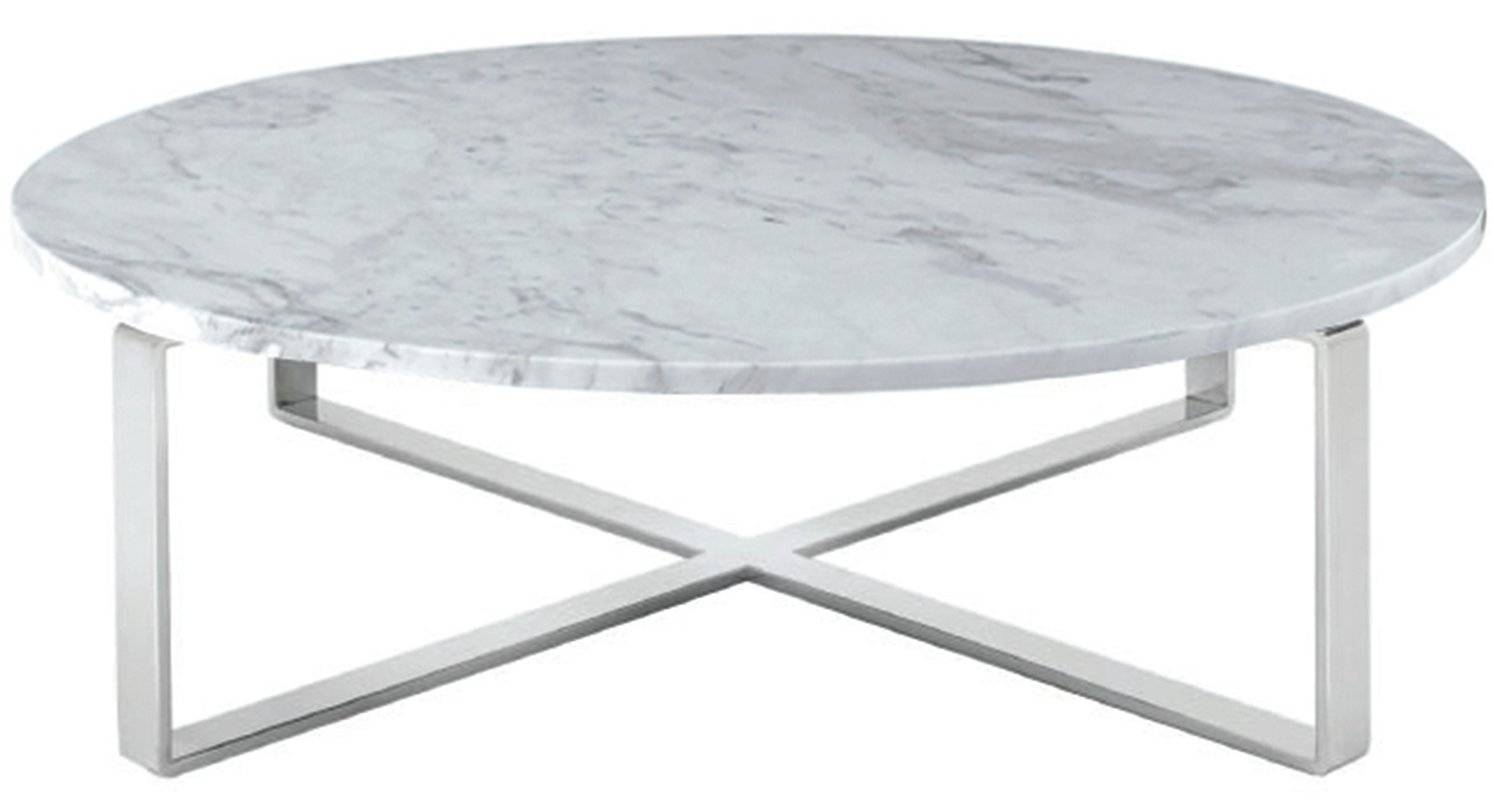 Rosa Coffee Table & Reviews | Allmodern with Marble Coffee Tables (Image 29 of 30)