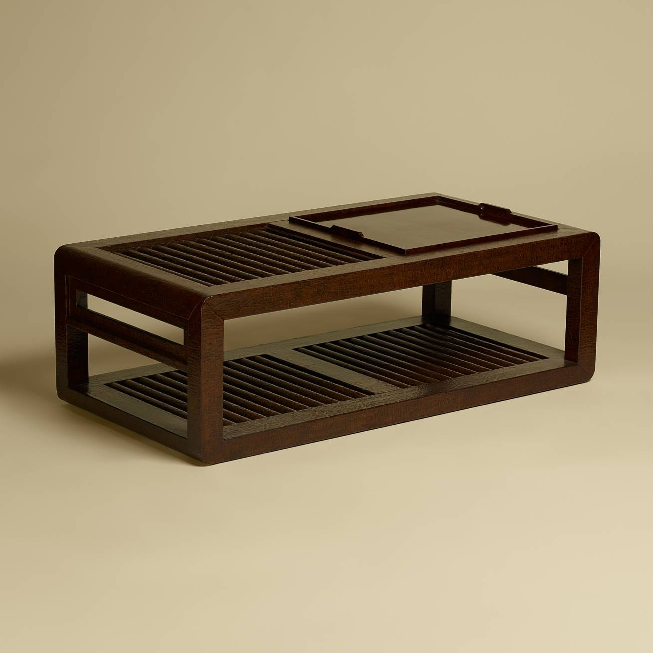 Rose Tarlow with regard to Chinese Coffee Tables (Image 26 of 30)