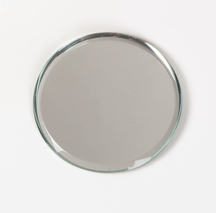 Round Beveled Mirror Centerpiece – Harpsounds.co with regard to Round Bevelled Mirrors (Image 14 of 25)