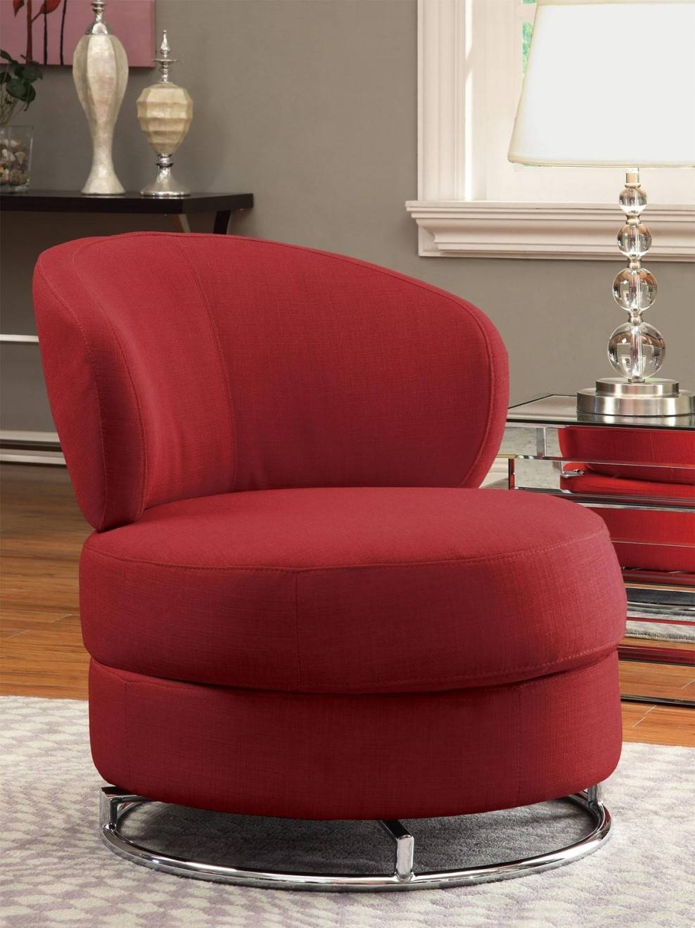 Round Living Room Chair Living Room Design And Living Room Ideas within Circle Sofa Chairs (Image 19 of 30)