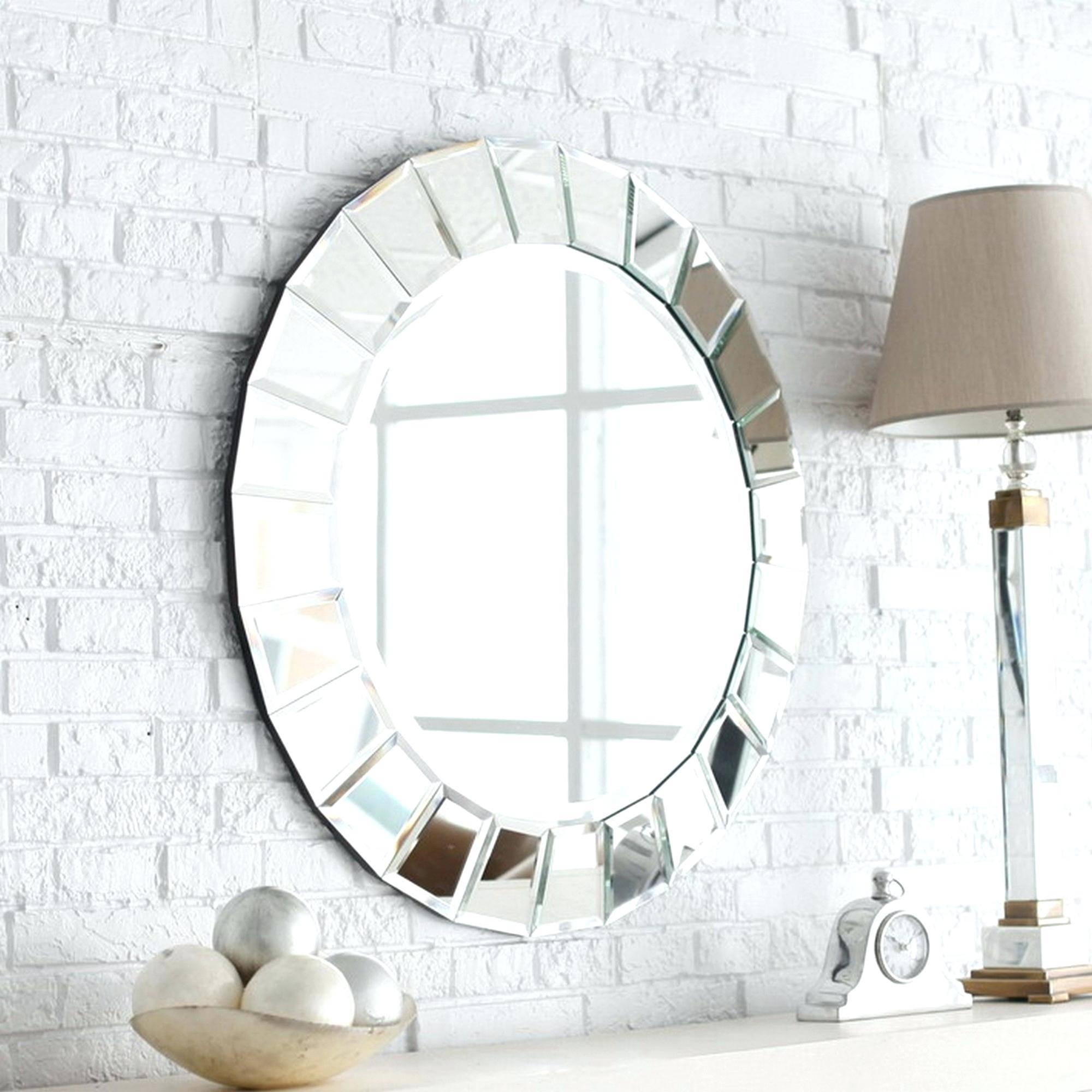 Round Mirror Designs – Shopwiz throughout Designer Round Mirrors (Image 21 of 25)