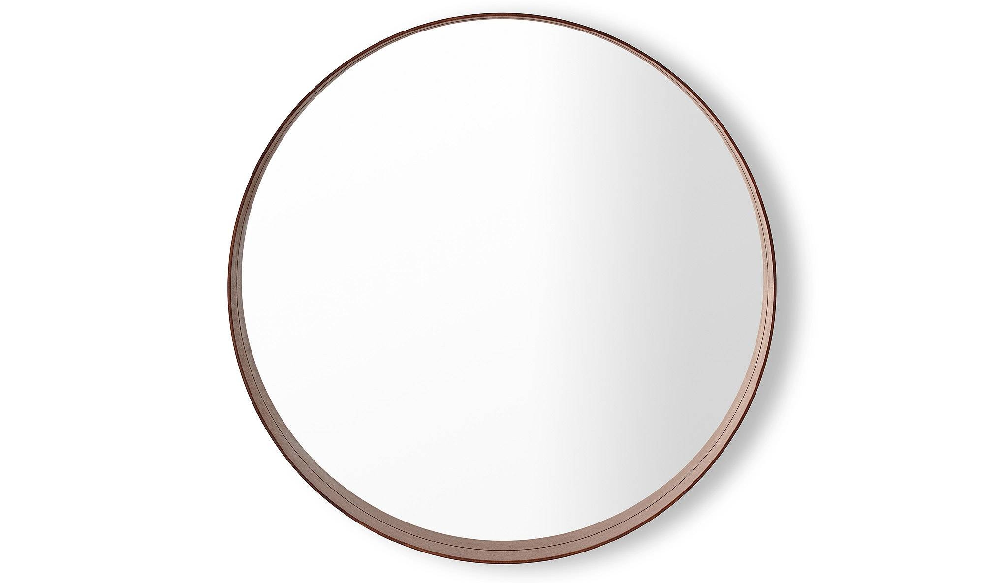 Round Mirrors - Circular & Oval Mirrors - Ikea in Large Circle Mirrors (Image 24 of 25)