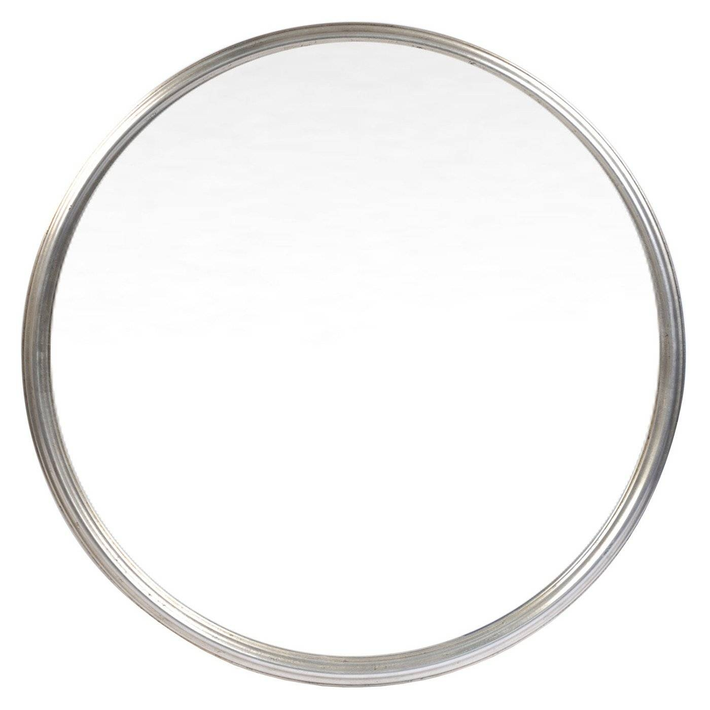 Round Mirrors | Modern Round & Circle Mirrors | Heal's throughout Contemporary Round Mirrors (Image 22 of 25)