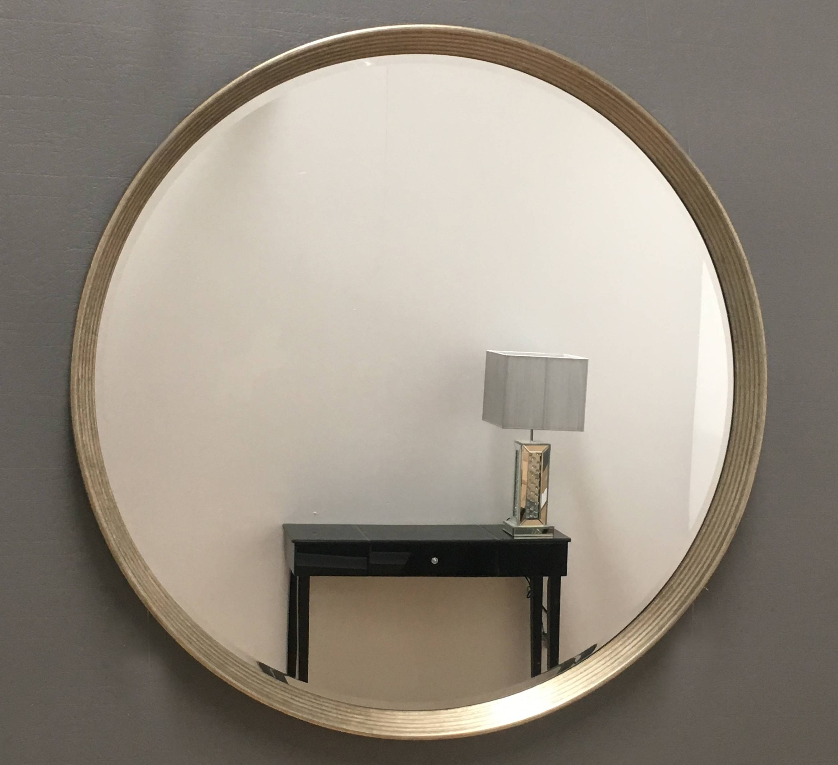 Round Mirrors | Round Wall Mirrors| Exclusive Mirrors throughout Antique Round Mirrors (Image 22 of 25)