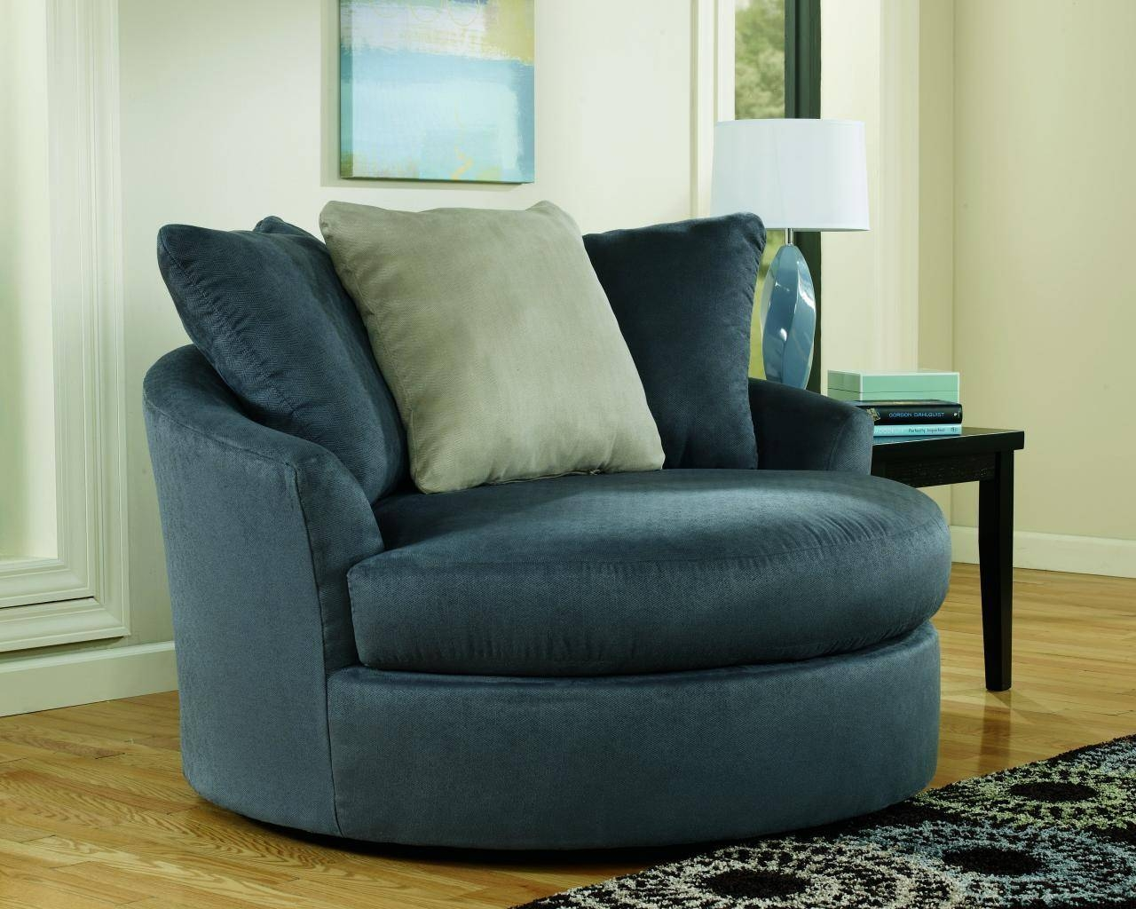 Round Sofa Chair Sets | Home Furniture regarding Circular Sofa Chairs (Image 21 of 30)